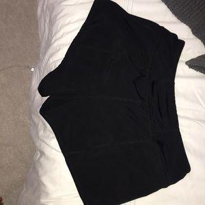 Workout shorts !!